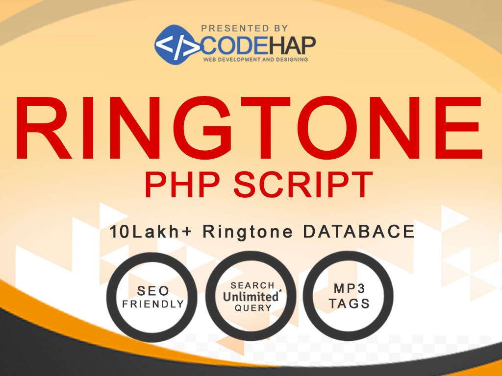 Ringtone API and PHP Script in 2020
